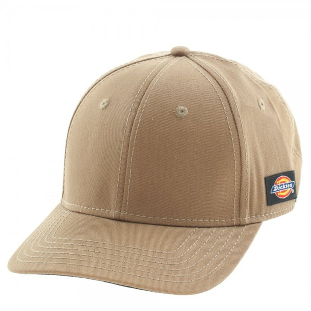 Dickies Core Men s Solid Adjustable Baseball Cap - The Vintage Year 3e49baf04da