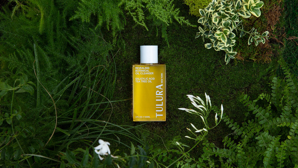Revealing Botanical Oil Cleanser