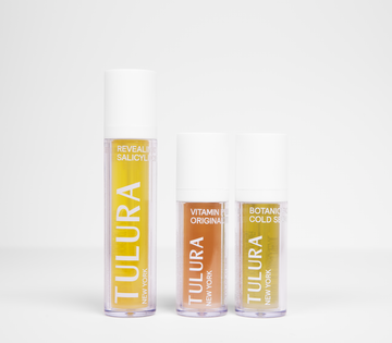 Essential Travel Set by Tulura