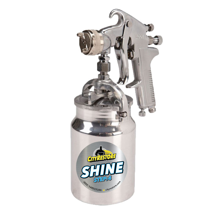 SHINE Air Application Sprayer