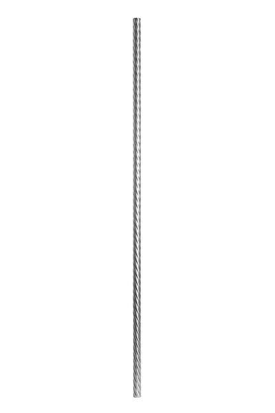 Rope Blank Round Baluster