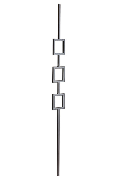 Cubic Baluster