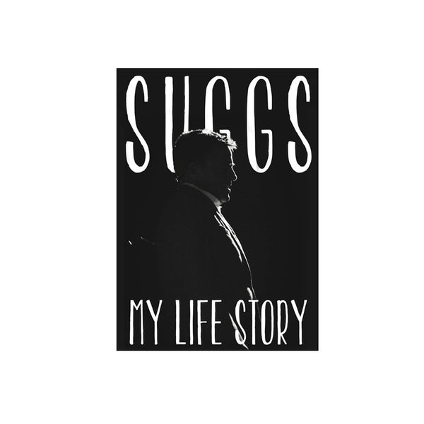 Suggs 2016 tour book