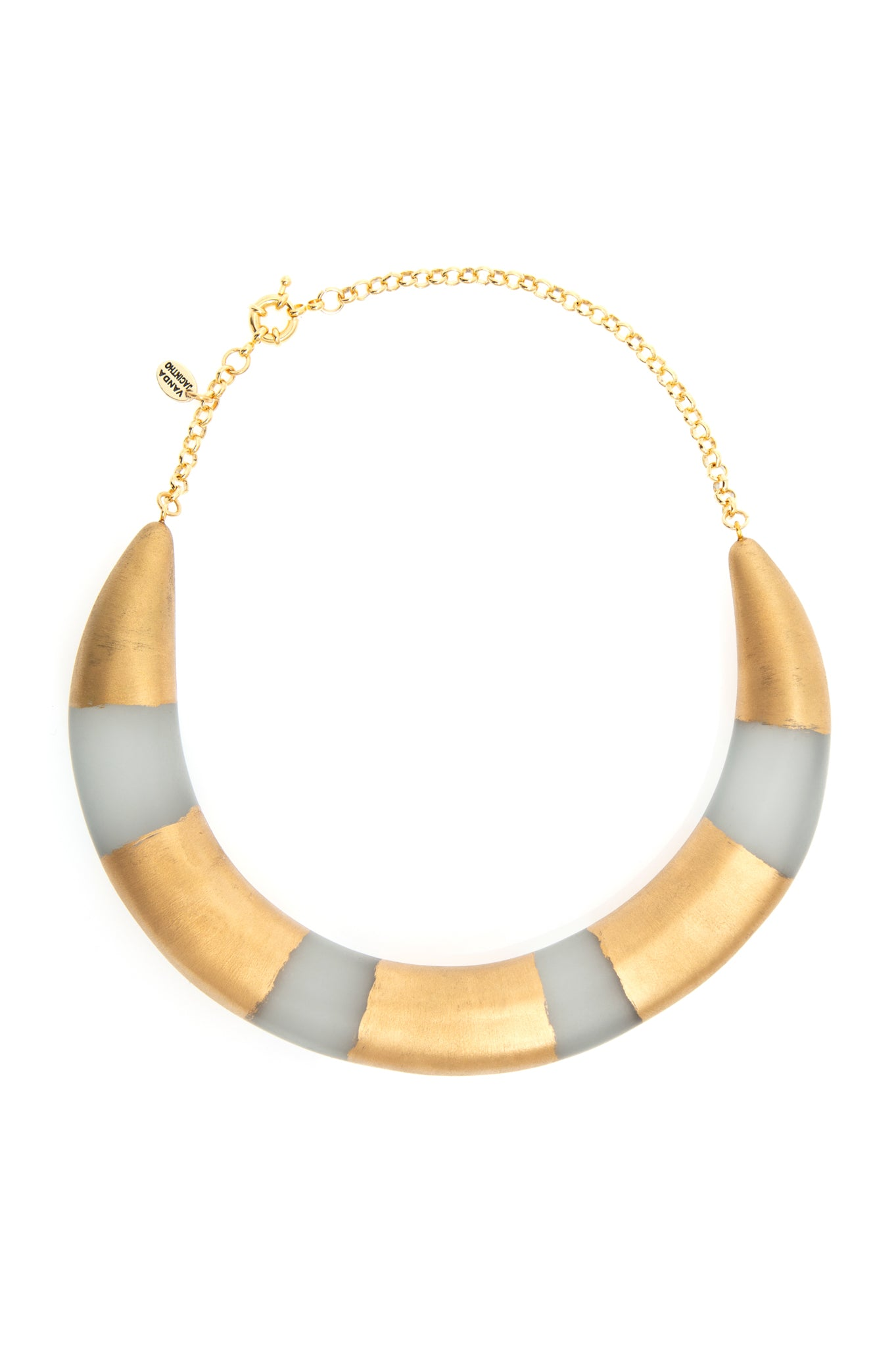 STRIPE NECKLACES