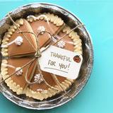 Pie Slice Gift Tin