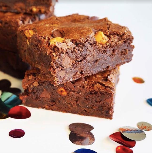 SHIP - Fudge Brownies