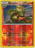 Arcanine 11/122 XY BREAKpoint, Reverse Holo - The Pokemart - 1