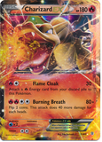 Charizard EX 11/83 Generations, Holo - The Pokemart - 1