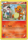Charmander RC3/RC32 Generations Radiant Collection - The Pokemart - 1