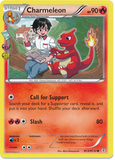 Charmeleon RC4/RC32 Generations Radiant Collection - The Pokemart - 1