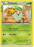 Chikorita RC1/RC32 Generations Radiant Collection - The Pokemart - 1