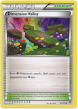 Dimension Valley 93/119 XY Phantom Forces - The Pokemart - 1