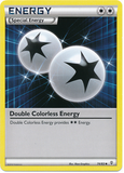 Double Colorless Energy 74/83 Generations - The Pokemart - 1