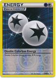 Double Colorless Energy 74/83 Generations, Reverse Holo - The Pokemart - 1