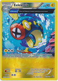Eelektrik 64/160 XY Primal Clash, Reverse Holo - The Pokemart - 1