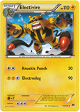 Electivire 43/122 XY BREAKpoint - The Pokemart - 1