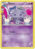 Espurr RC14/RC32 Generations Radiant Collection - The Pokemart - 1