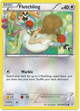 Fletchling RC25/RC32 Generations Radiant Collection - The Pokemart - 1
