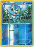 Froakie 46/162 XY BREAKthrough, Reverse Holo - The Pokemart - 1