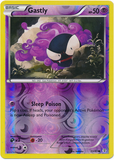 Gastly 33/83 Generations, Reverse Holo - The Pokemart - 1