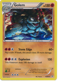 Golem 45/83 Generations, Holo - The Pokemart - 1