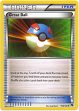 Great Ball 100/122 XY BREAKpoint - The Pokemart - 1