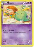 Gulpin RC12/RC32 Generations Radiant Collection - The Pokemart - 1