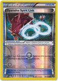 Gyarados Spirit Link 101/122 XY BREAKpoint, Reverse Holo - The Pokemart - 1