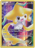 Jirachi XY112 XY Black Star Promo Card, Full Art Holo - The Pokemart - 1
