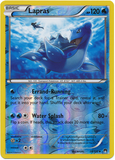 Lapras 28/122 XY BREAKpoint, Reverse Holo - The Pokemart - 1