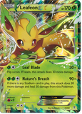 Leafeon EX 10/83 Generations, Holo - The Pokemart - 1