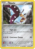 Mawile 78/122 XY BREAKpoint - The Pokemart - 1