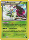 Meganium 3/122 XY BREAKpoint, Holo - The Pokemart - 1