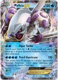 Palkia EX 31/122 XY BREAKpoint, Holo - The Pokemart - 1