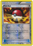 Poké Ball 67/83 Generations, Reverse Holo - The Pokemart - 1