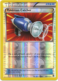 Pokémon Catcher 105/122 XY BREAKpoint, Reverse Holo - The Pokemart - 1