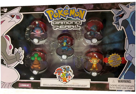 Pokemon Diamond And Pearl Collector's Edition Box Set © 2007 - The Pokemart
