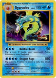 Gyarados 34/108 XY Evolutions, Holo Prerelease Promo - The Pokemart - 1