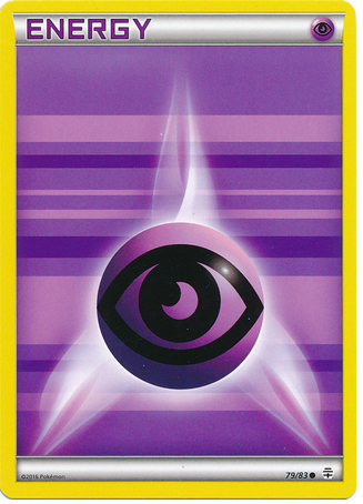 Psychic Energy 79/83 Generations - The Pokemart - 1