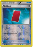 Red Card 71/83 Generations, Reverse Holo - The Pokemart - 1