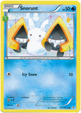 Snorunt RC7/RC32 Generations Radiant Collection - The Pokemart - 1