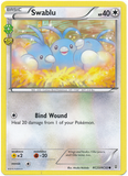 Swablu RC23/RC32 Generations Radiant Collection - The Pokemart - 1