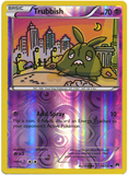 Trubbish 56/122 XY BREAKpoint, Reverse Holo - The Pokemart - 1