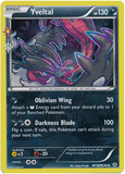 Yveltal RC16/RC32 Generations Radiant Collection, Holo - The Pokemart - 1