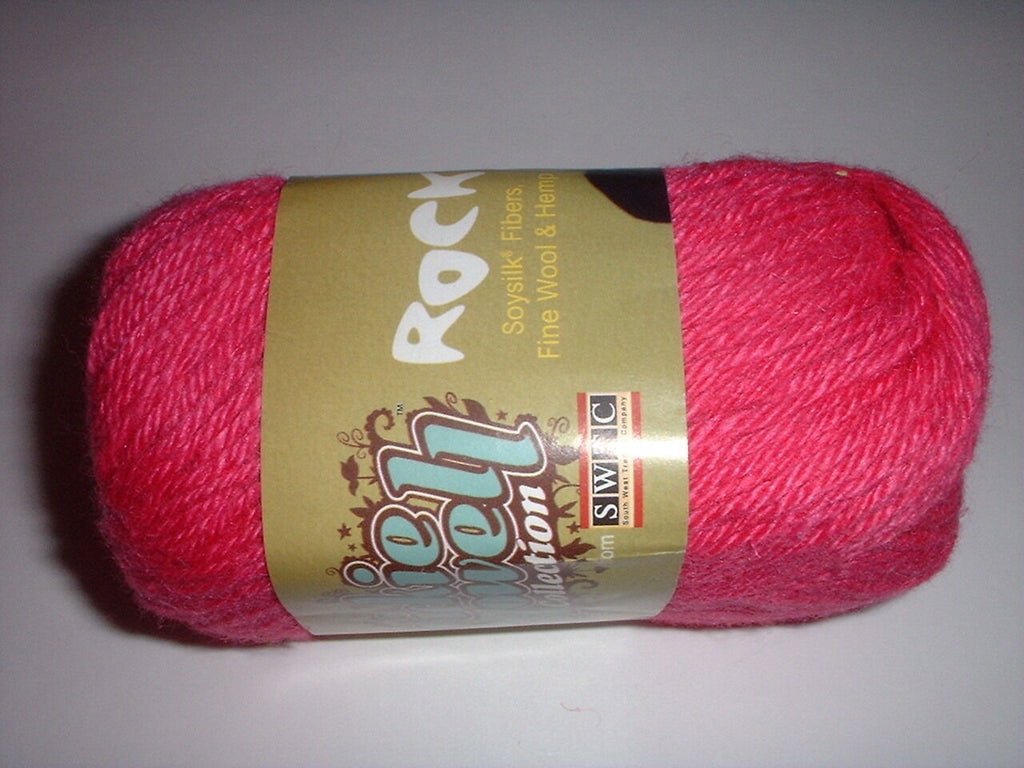 SWTC Vickie Howell Rock Soysilk Blend - 753 - yarn