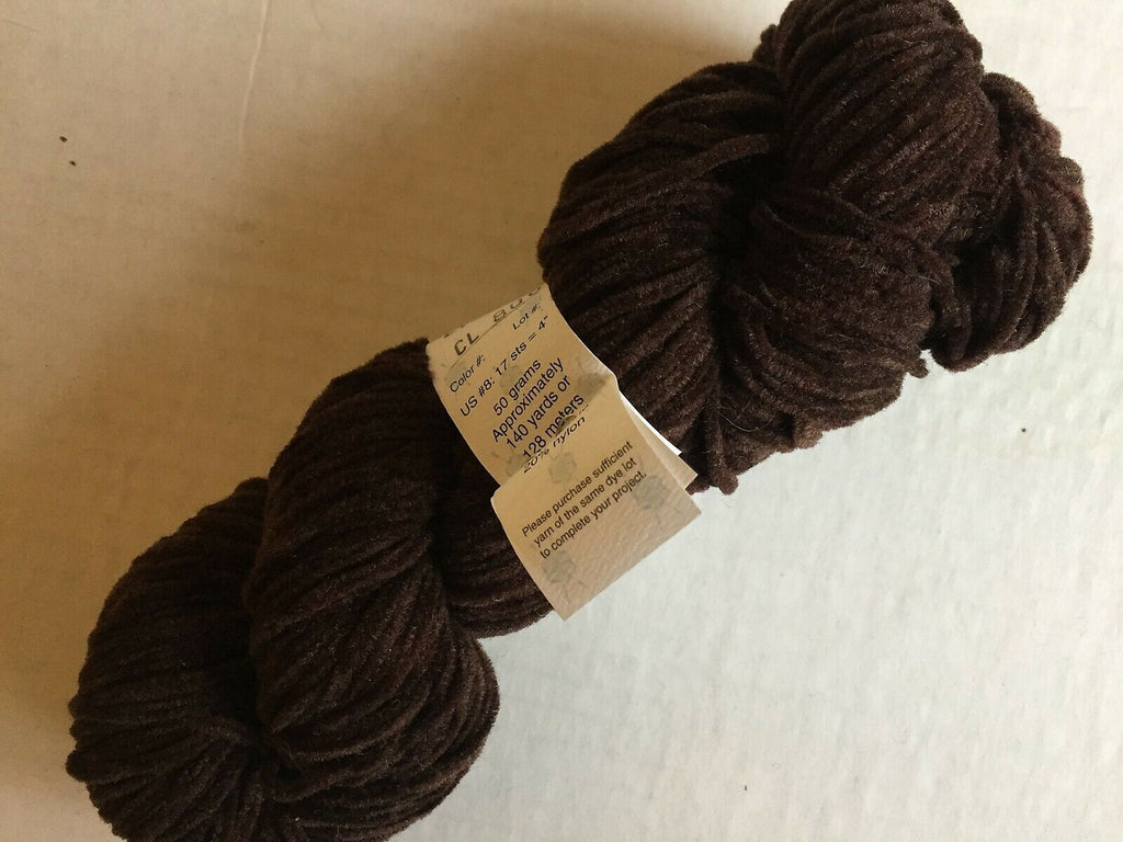 Knit One Crochet Too - Truffles - 800 - K1C2