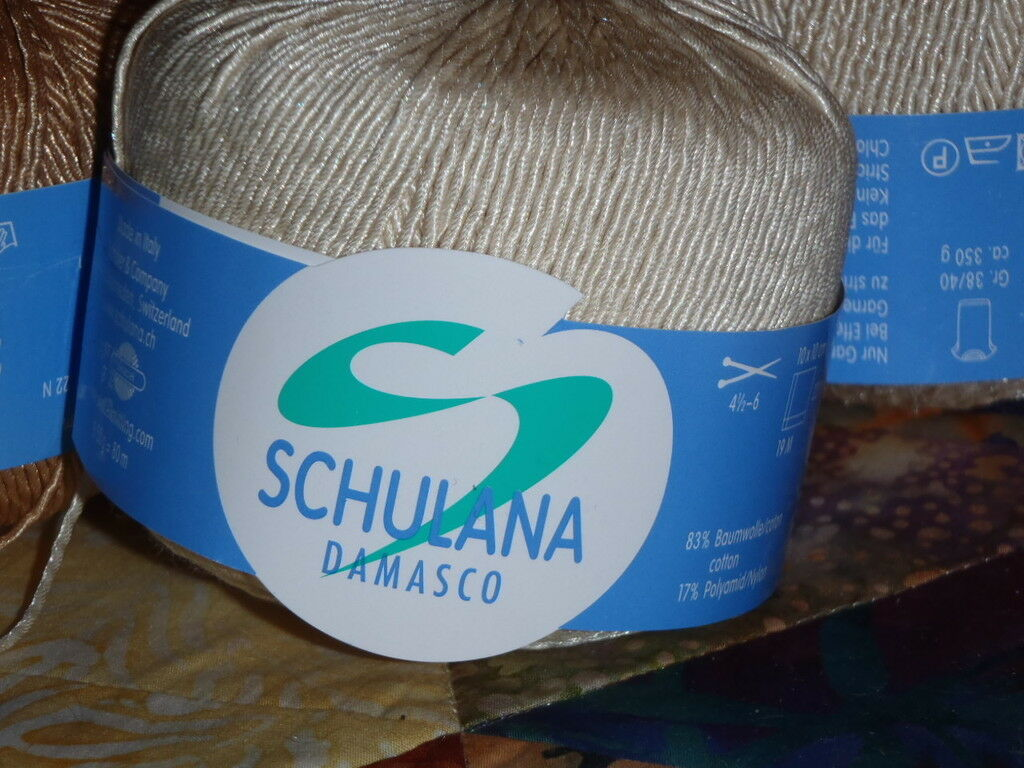 Schulana Damasco - color #1
