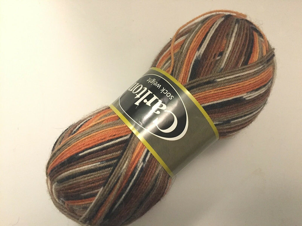 Carlton Sock Weight yarn - 05