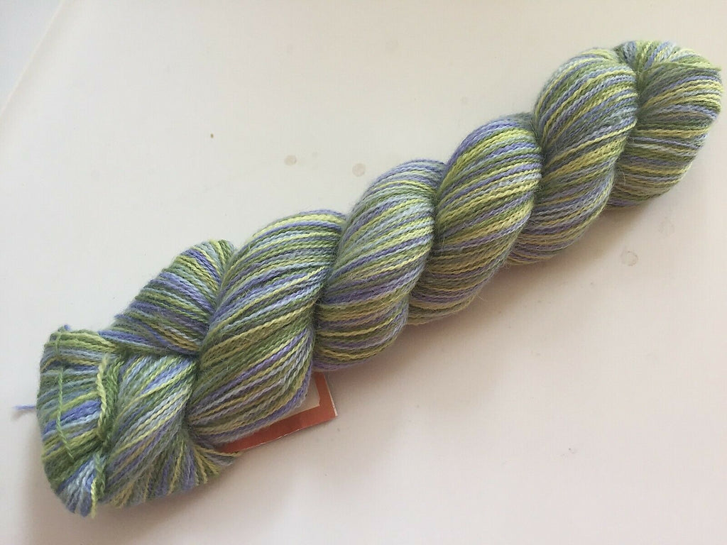 Cascade Baby Alpaca Lace Paints - 9246