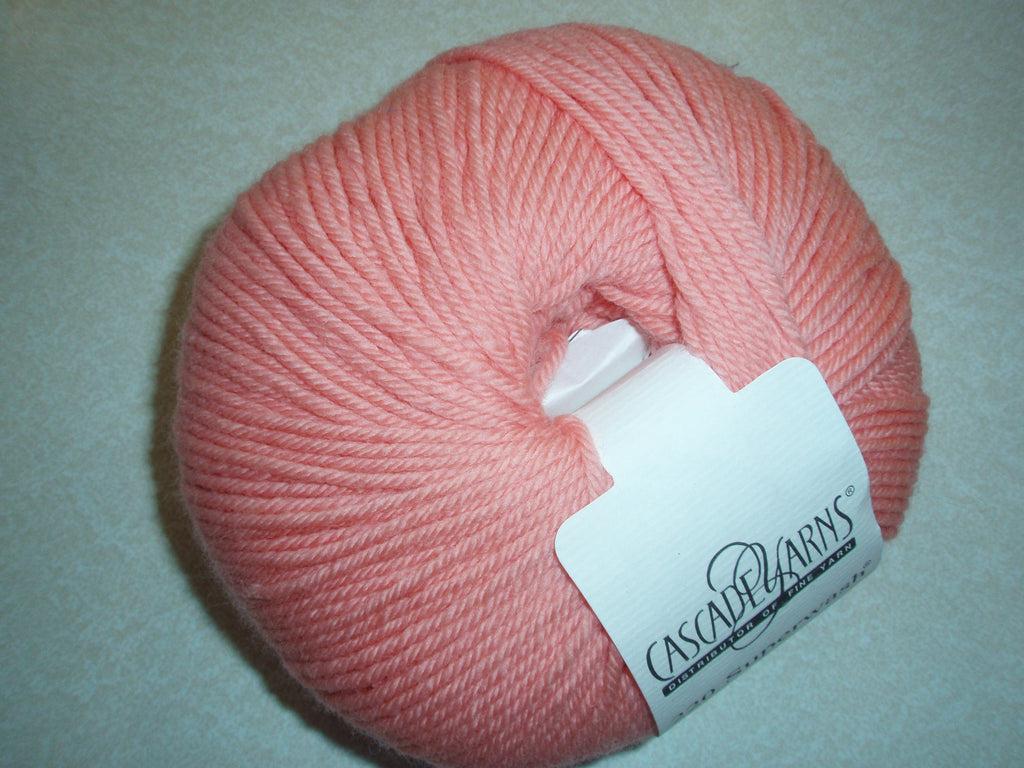 Cascade 220 Superwash - 1940